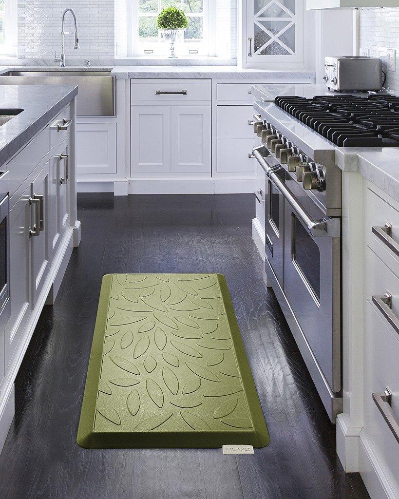 kitchen mats for hardwood floors