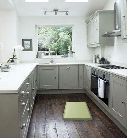 distinctive home anti-fatigue kitchen mat | floor mat, anti fatigue ...
